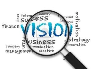 人生の目標とかビジョンありますか?